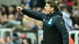 John Carver (Newcastle United FC)