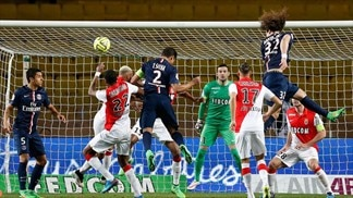 Paris miss their chance as Monaco hold firm