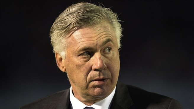 Real Madrid part ways with Ancelotti