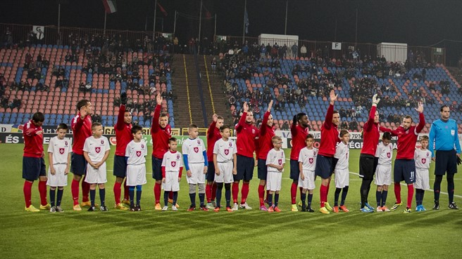 Videoton champions of Hungary again