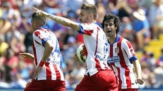 Torres strikes late as Atlético deny Levante