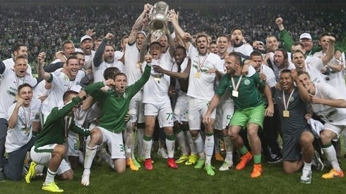 Ferencváros overwhelm Videoton to end cup drought