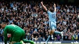 Frank Lampard (Manchester City FC)