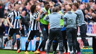 Newcastle condemn Hull with last-day win