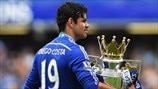 Diego Costa (Chelsea FC)
