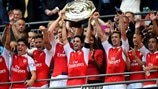 Arsenal signal intent with Chelsea scalp
