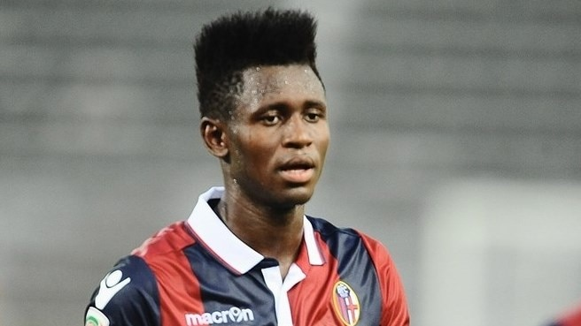 Amadou Diawara earned a  million dollar salary - leaving the net worth at 2 million in 2018