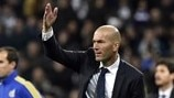Why Real Madrid look sharp under Zidane