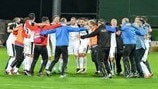 Title joy for Astra, Plzeň, Dinamo and APOEL