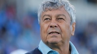 Zenit's Mircea Lucescu  on the coaching life