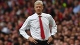 20 years at Arsenal: Wenger in his own words