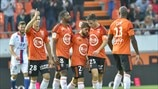 Jimmy Cabot (Lorient)