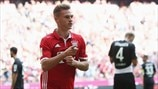 Kimmich – Who was the Bayern star's role model?