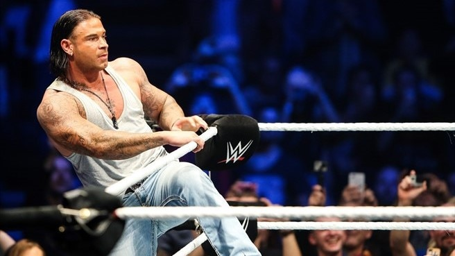 Tim Wiese in WWE: post-playing career changes