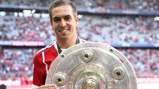 Lahm's lessons for Under-19 starlets