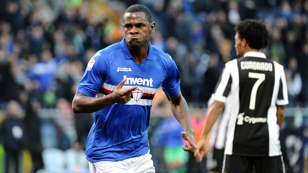 Member associations italy league for Duvan zapata