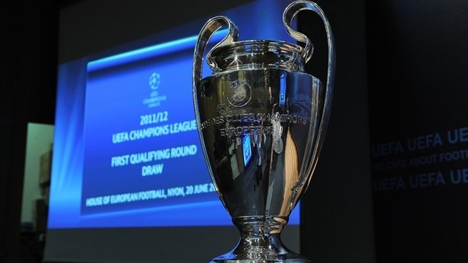 Champions League hopefuls eye qualifying draws