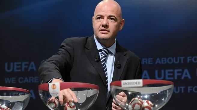 Sides set for Europa League qualifying draws