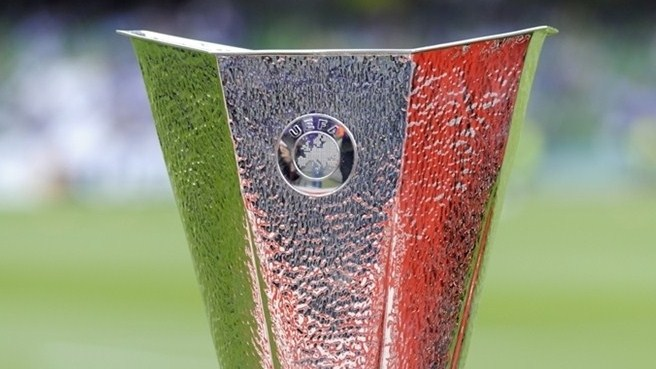 Amsterdam the Europa League aim