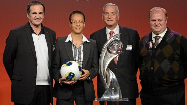 Group C coaches (UEFA Women's EURO 2013 finals draw)
