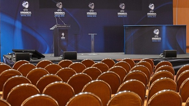 UEFA European Under-21 Championship finals draw stage