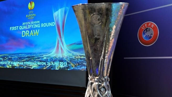 Qualifying draws signal start of road to Turin