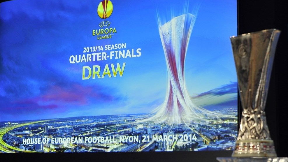 europa league draw - photo #35
