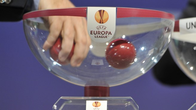 Europa League draw: Tottenham in pot 1, Celtic pot 2 & Everton pot 3 [Graphic]