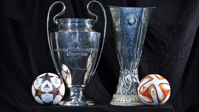 How the Europa League winners will enter the Champions League