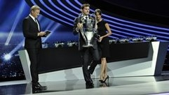 Iker Casillas (UEFA Champions League group stage draw)