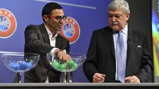 2016/17 UEFA Regions' Cup qualifying draws