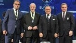 Group D coaches (UEFA EURO 2016 final tournament draw)