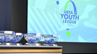 UEFA Youth League play-off draw explained