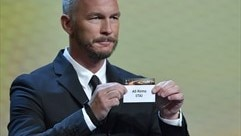 Patrik Andersson (UEFA Europa League group stage draw)