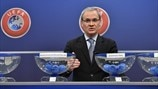 Giorgio Marchetti (UEFA Youth League round of 16 draw)