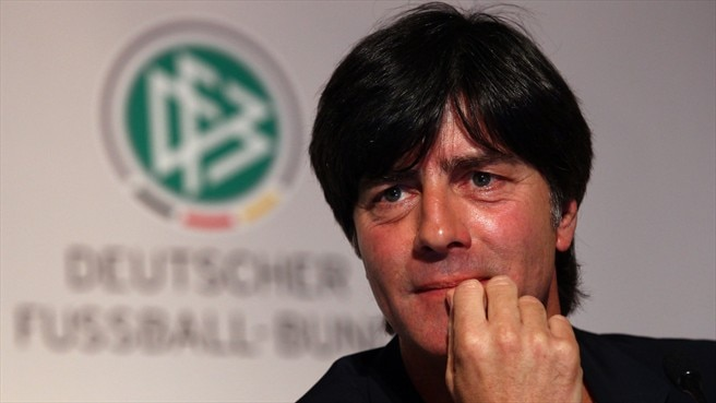 Löw looking forward to Turkey test