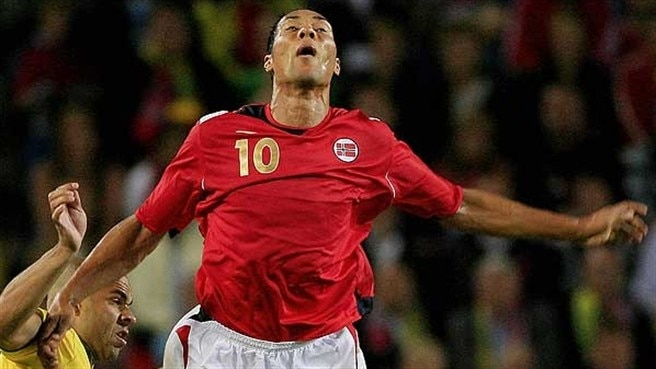 UEFA EURO 2008 - History - Norway-Hungary – UEFA com