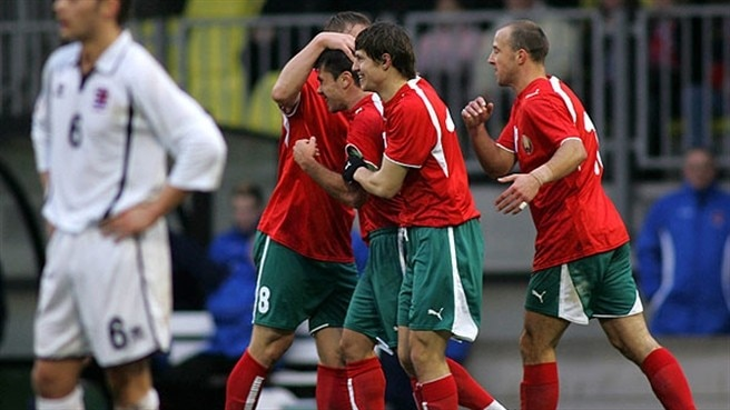 Belarus pick up points in Luxembourg