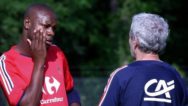 Gallas backs Les Bleus to advance