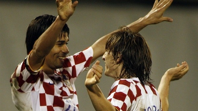 Croatia close in on their target
