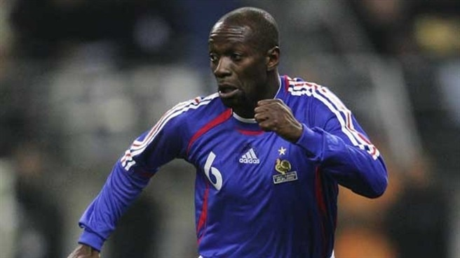Makelele makes plea for patience