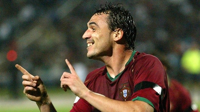 Almeida takes Portugal to the brink