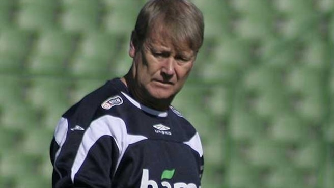Norway stick with Hareide
