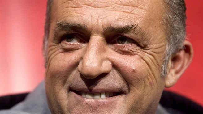 Terim mocks Turkey's taste for drama