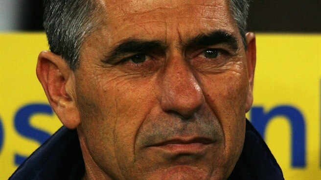 Anastasiadis to stick with Cyprus