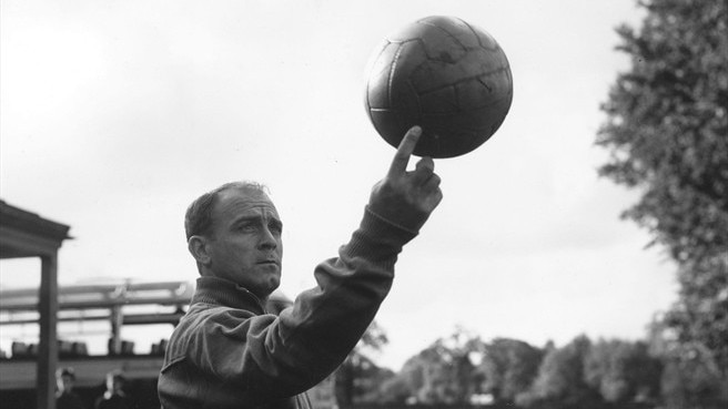 In praise of Di Stéfano