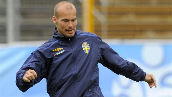 Ljungberg fit and raring to go