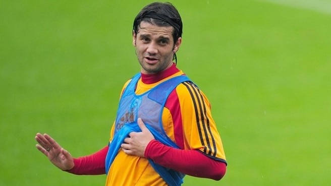 Chivu ready to take centre stage