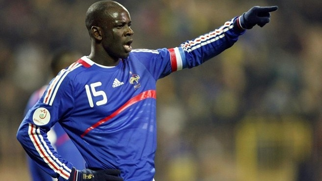 Thuram retires due to heart condition