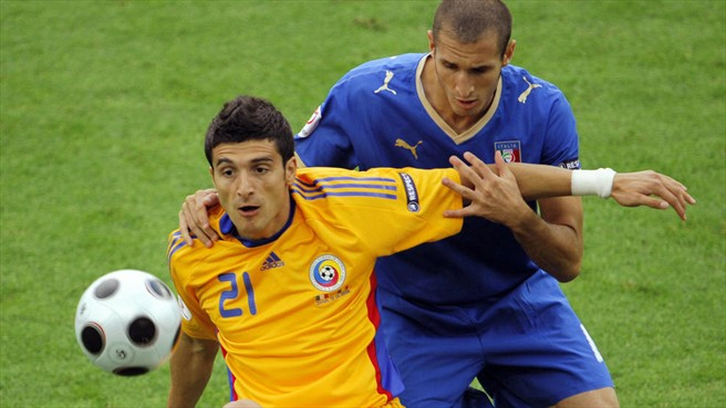 Chiellini concerned by French firepower